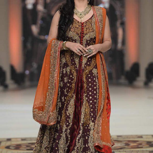 Aisha Imran Souvenir Collection TBCW 2014