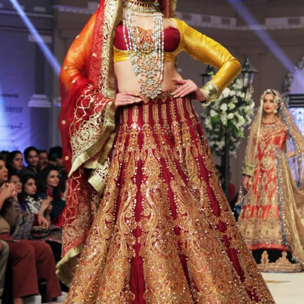 Ali Xeeshan TBCW 2014 Collection