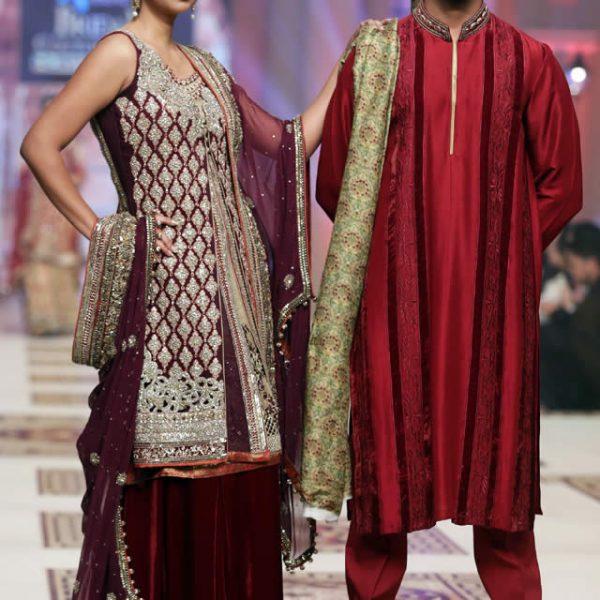 Asifa & Nabeel Klah Collection at TBCW 2014