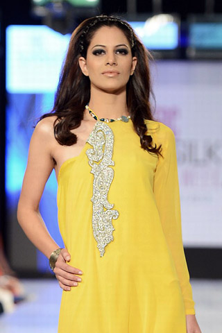Ayesha F. Hashwani Collection at PFDC SFW