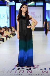 Ayesha F. Hashwani Collection at PFDC Sunsilk Fashion Week Day 2