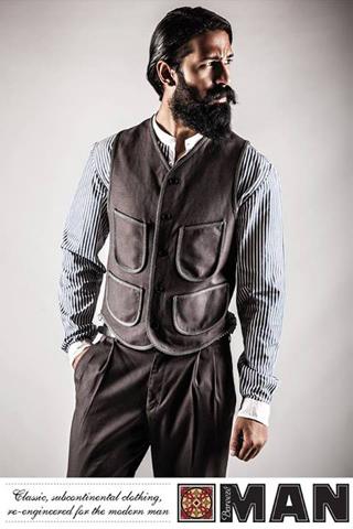 Bareeze Man Winter Collection 2013, Bareeze Man Winter Dresses