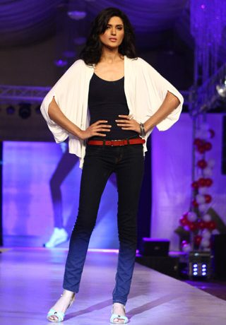 First Ever Footwear Fashion Show by Bata,Footwear Fashion Show