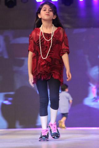First Ever Footwear Fashion Show by Bata