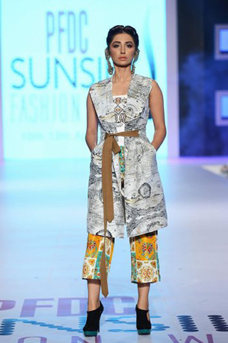 2014 Body Focus PFDC Summer Collection