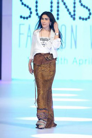 2014 Summer Body Focus PFDC Collection