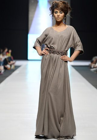 DnF brings Spring/Summer Collection 2013 at Fashion Pakistan Week 5