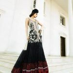 Ebony & Ivory Collection 2013 by Umar Sayeed