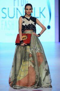 Elan Collection at PFDC Sunsilk Fashion Week 2014 Day 2