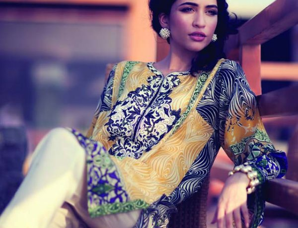 Elan Vital launch their Eid Collection 2014 Big City Life