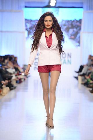 Emraan Rajput Collection at Fashion Pakistan Week 2012 Day 3, FPW4