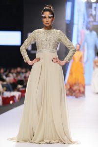 Fahad Hussayn Collection at Fashion Pakistan Week 2014 Day 2