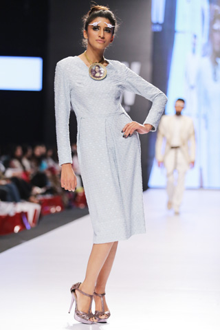 Fahad Hussayn 2014 Spring Collection