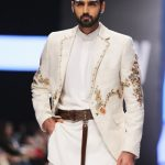 FPW Spring Fahad Hussayn 2014 Collection