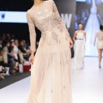 Fahad Hussayn 2014 Spring FPW Collection