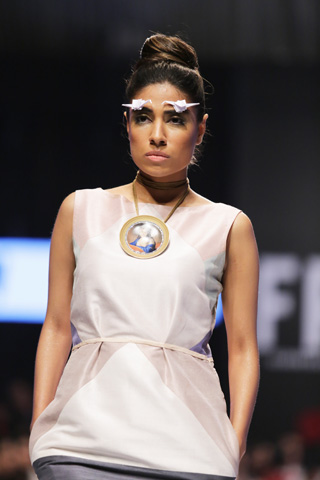 Fahad Hussayn FPW 2014 Spring Collection