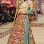 Fahad Hussayn Bridal 2014 Nautanki Rani Collection