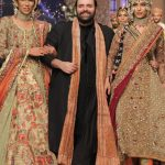 2014 Nautanki Rani Fahad Hussayn Bridal Collection
