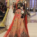 Fahad Hussayn 2014 Nautanki Rani Collection