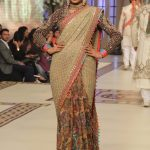 2014 Bridal Fahad Hussayn Nautanki Rani Collection