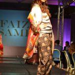 Faiza Samee 2013 London Collection