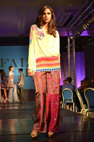 Faiza Samee 2013 Sping Collection