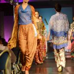 Faiza Samee Collection at PFE 2013