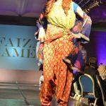 Faiza Samee Collection at PFE London 2013