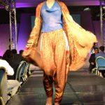 Faiza Samee Dresses at PFE 2013