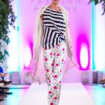 London Faiza Samee Fashion Parade Collection