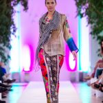 London Faiza Samee 2014 Fashion Parade Collection
