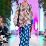 Faiza Samee 2014 Fashion Parade London Collection