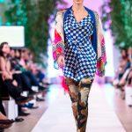 Faiza Samee Fashion Parade London 2014 Collection