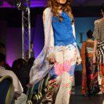 Faiza Samee Sping Formal Collection at PFE 2013