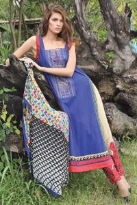 Fall Collection 2013 by Firdous, Latest Fall Collection by Firdous Cloth Mills