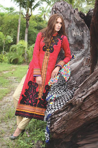 Fall Latest Firdous 2013 Collection