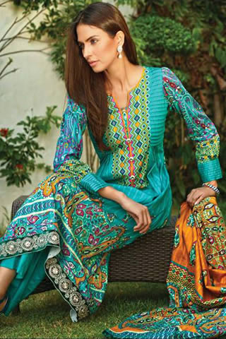 Fall Formal Dresses by Firdous