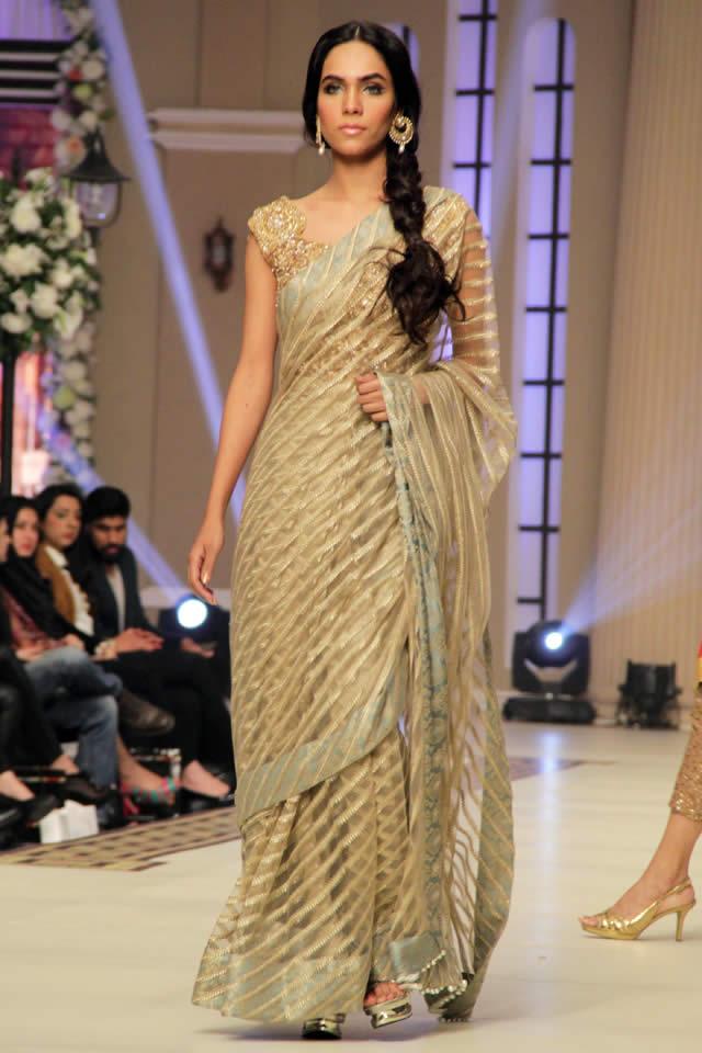2014 Latest Faraz Manan Bridal Collection
