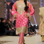 Faraz Manan Latest Bridal Collection 2014 TBCW