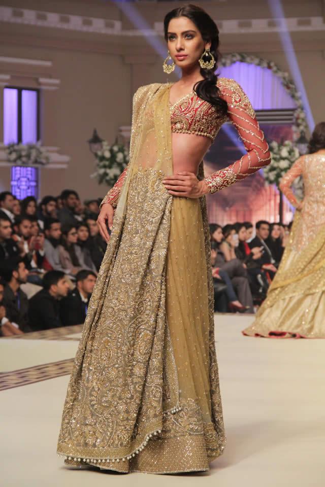 TBCW 2014 Bridal Collection Faraz Manan
