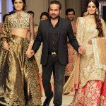 TBCW Bridal Collection Faraz Manan 2014