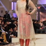 Bridal Collection Latest by Faraz Manan 2014