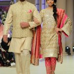 Bridal Collection Latest by Faraz Manan TBCW