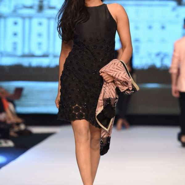 Faraz Manan-The Cruise Collection at FPW14