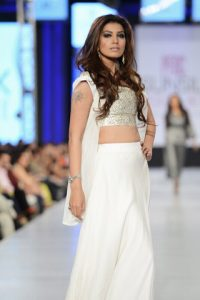 Feeha Jamshed Collection at PFDC Sunsilk Fashion Week Day 2