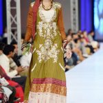Firdous Collection at PFDC SFW 2013 Day 3