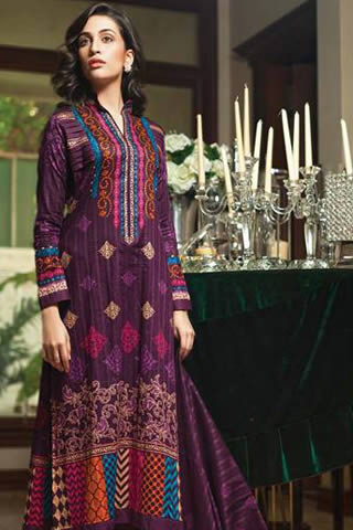 Firdous Formal Dresses 2013