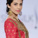 Firdous Sping 2013 Collection at PFDC SFW