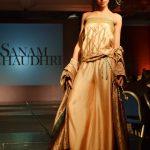 Formal Women Wears 2013 by Sanam Chaudhri