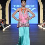 Latest Collection by House of Kamiar Rokni Formal Bridal 2013 PFDC L'Oreal Paris